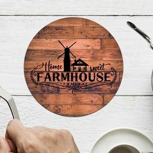 Other - Home Sweet Farmhouse Jar Opener